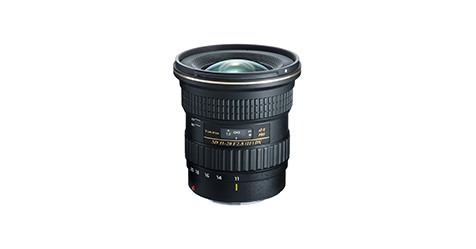 Tokina 11-20mm f2.8 AT-X Pro